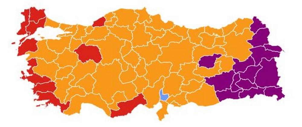 1 Kasım Erken Genel Seçiminde HDP Barajı Aşar mı?
