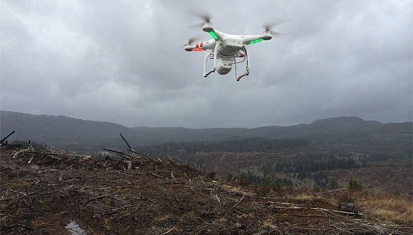Türk Askerine Drone İle El Bombalı Saldırı