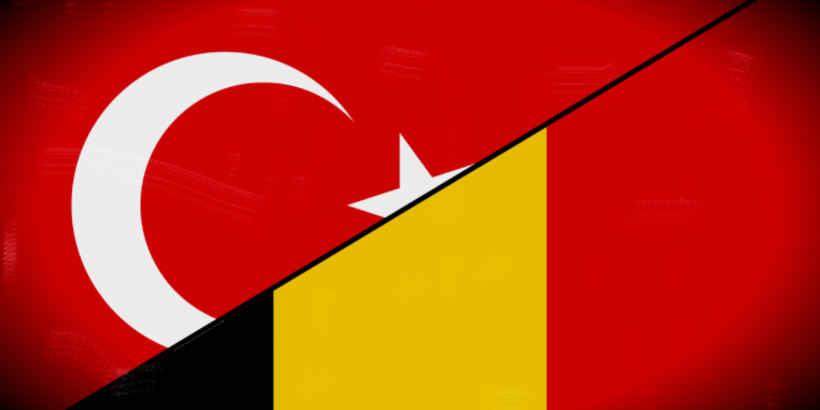 Türkiye'den Belçika'ya İltica Başvuruları Yüzde 123 Arttı
