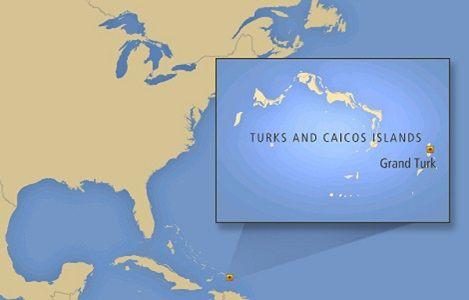 Turks ve Caicos