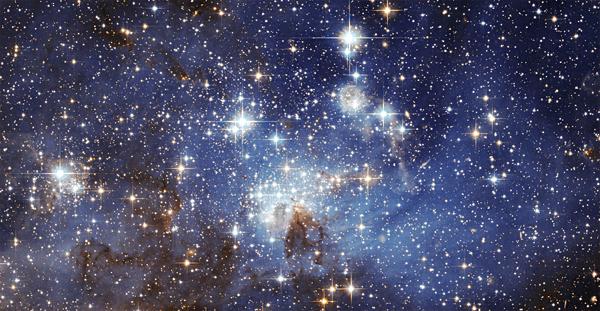 Evrende Sonsuzluk Kavramı