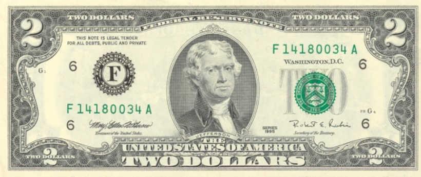 ABD Doları ve  Tarihçesi