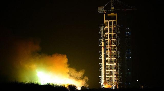 Türkiye'nin 5. Uydusu 14 Şubat'ta  Fırlatılacak
