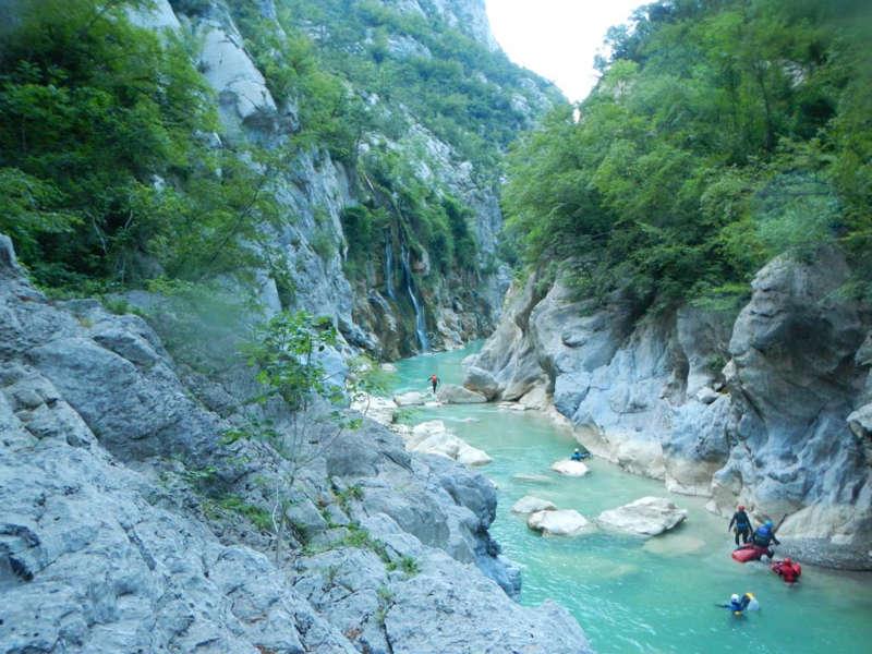 Türkiye'nin En Güzel 5 Kanyonu