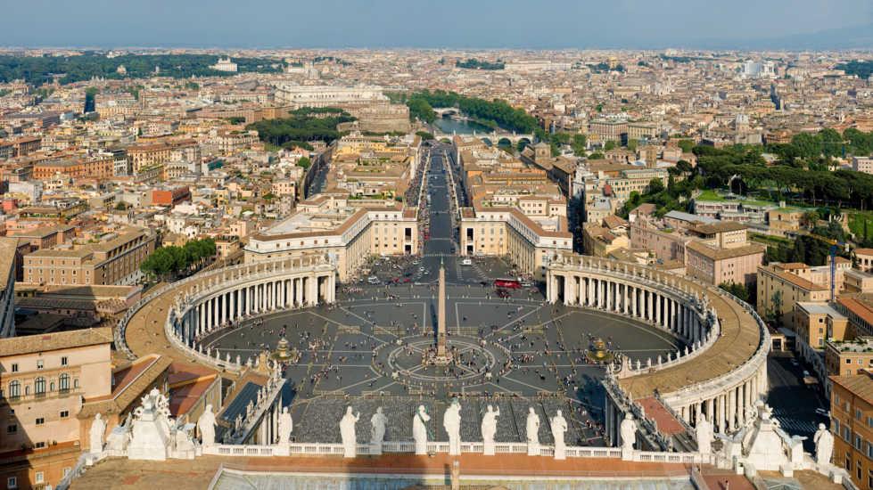 Vatikan, Filistin'i Devlet Olarak Tanıdı