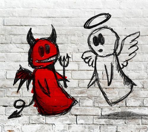 Kötülük, kötüye yetişir
