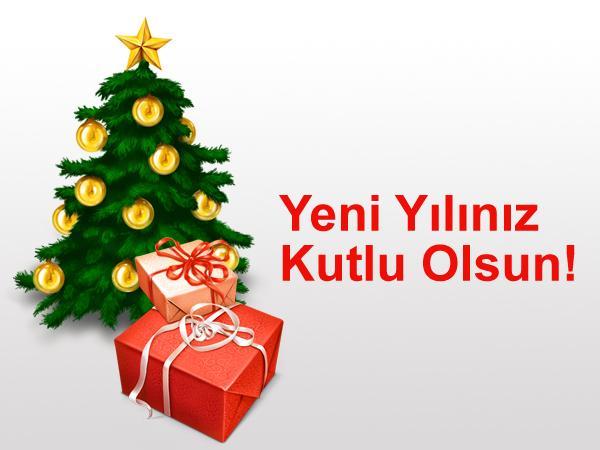 Yeni Yılınız Kutlu Olsun - 2017