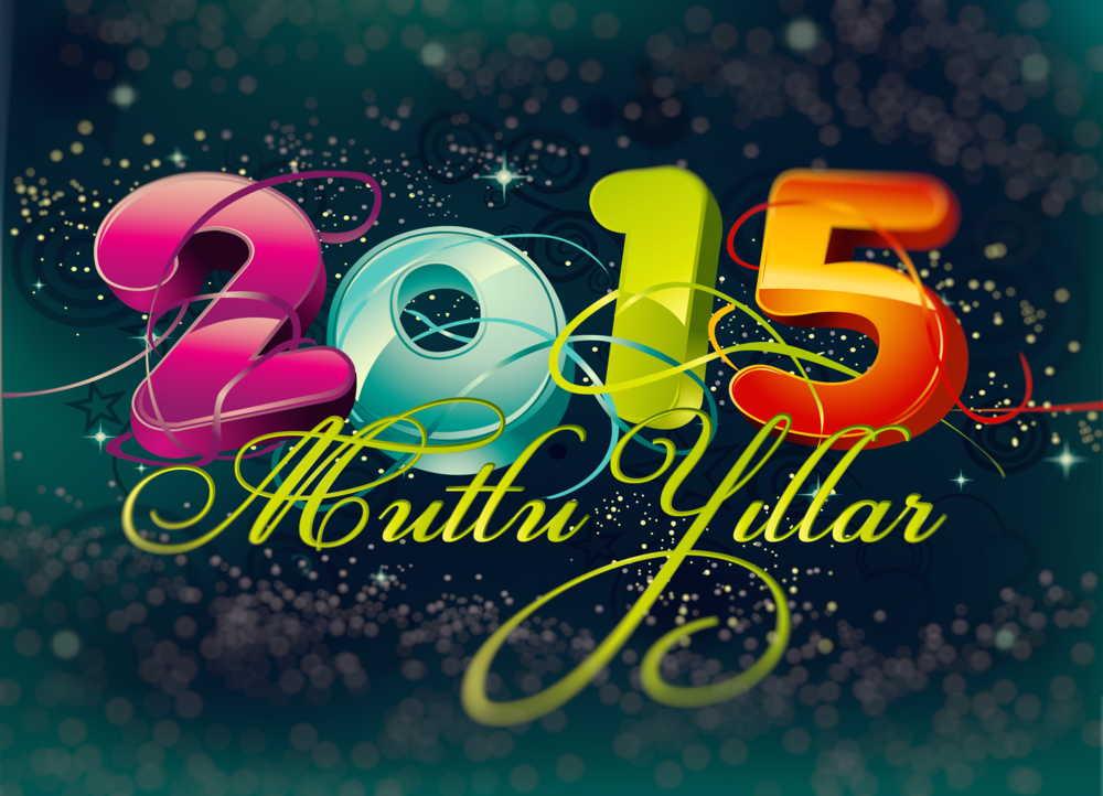 Nice Mutlu Yıllara Yeni Yılınız  Kutlu Olsun. topragizbiz Ailesi