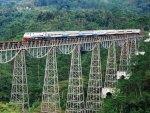 Büyüleyici ve İlginç Tren Yolları