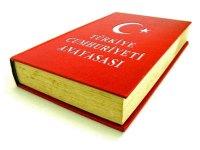 T�rkiye Cumhuriyeti Anayasas�